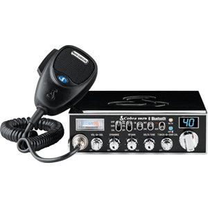 Cobra CB 29 LTD BT With Bluetooth