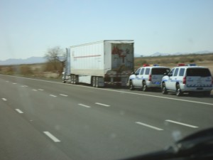 OODIA Wages War On FMCSA