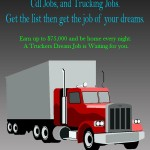 High Salary Trucking jobs