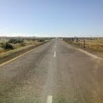 South Africa Women Truck Driver