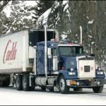 Carlile Trucking CDL Jobs In Alaska And On The Ice Roads