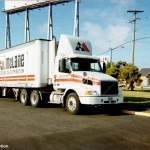 Mclane Food Service Distribution CDL Jobs