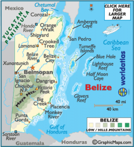 Belize Truckers
