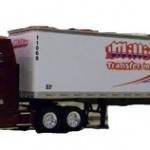 Millis Transfer Inc. Free Truck Drivers School