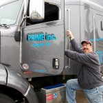 Prime Free Truck Drivers School