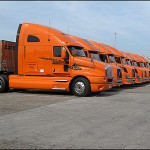 Schneider National Free Truck Drivers School
