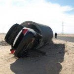 World's Most Dangerous Roads: Luxor-al-Hurghada Road Egypt