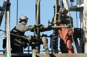 Oil Field industry hounded by work force woes