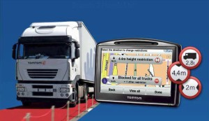 truck industry innovations