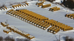 2013 US Trucking Industry News – Winter Trucking Driving Tips for Upcoming Big Winter Storm
