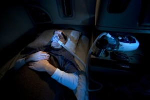 Sleep Apnea truckers
