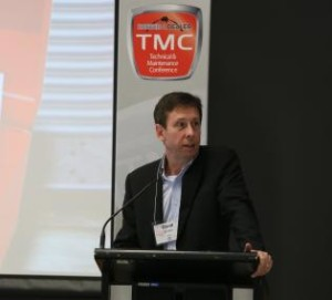 2013 Australian Trucking News — ATA Chairman Wants CoR to Extend Truck Maintenance Coverage
