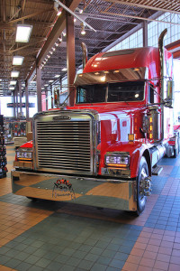 2013 US Trucking Industry News – Truck Stop Opens in Missouri