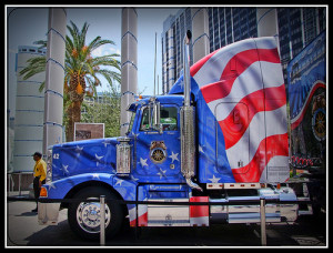 2013 US Trucking Industry News – Knight Transportation Denies Severance Packages