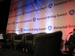 Distracted driving summit