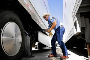 Rule on Chronic Fatigue Disrupts Truck Driving