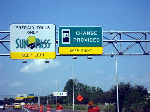 Florida Toll By Plate >> Florida Toll Road Sunpass Faces Overcharging Lawsuit