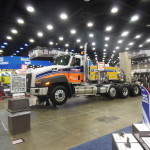 Mid America truck show 2015